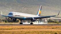 D-ABOB - Condor Boeing 757-300 aircraft