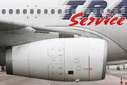 C-GTSI - Travel Service Airbus A330-200 aircraft