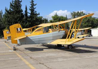 1547 - Greece - Hellenic Air Force Grumman G-164 Ag-Cat