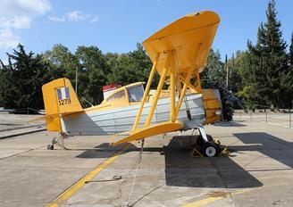 1279 - Greece - Hellenic Air Force Grumman G-164 Ag-Cat