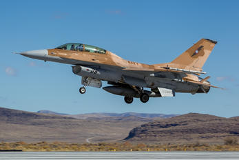 92-0459 - USA - Navy General Dynamics F-16B Fighting Falcon