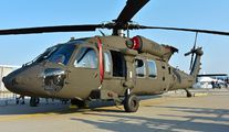 7640 - Slovakia -  Air Force Sikorsky UH-60M Black Hawk aircraft