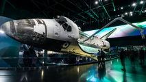 OV-104 - NASA Rockwell Space Shuttle aircraft