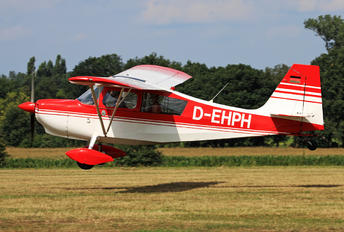 D-EHPH - Private Bellanca 7GCBC Citabria Explorer