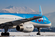 G-OOBD - TUI Airways Boeing 757-200WL aircraft