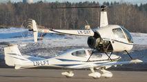 LN-OAY - Pilot Flight Academy Robinson R22 aircraft