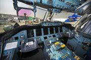 02 - Ukraine - Air Force Antonov An-70 aircraft