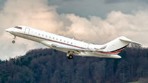 N143QS - NetJets Europe (Portugal) Bombardier BD-700 Global 6000 aircraft