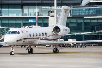 TC-VTN - Private Gulfstream Aerospace G-IV,  G-IV-SP, G-IV-X, G300, G350, G400, G450