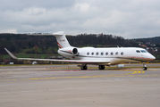 VQ-BNZ - Jordan - Government Gulfstream Aerospace G650, G650ER aircraft
