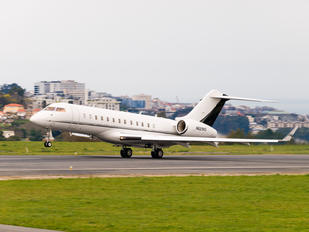 N629KD - Private Bombardier BD-700 Global Express