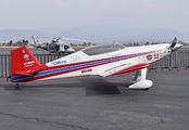 N728HR - FlyersTeam Seagull Models Harmon Rocket III aircraft