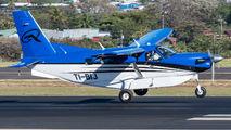 TI-BIJ - Private Kodiak 100 aircraft