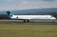 N808WA - World Atlantic Airways McDonnell Douglas MD-83 aircraft