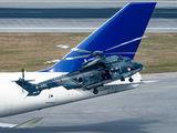 B-HRL - Hong Kong Government Flying Service Aerospatiale AS332 Super Puma aircraft