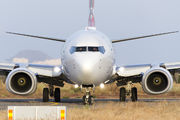 OK-TSP - SmartWings Boeing 737-800 aircraft