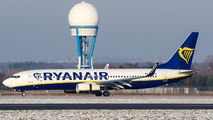 EI-FZM - Ryanair Boeing 737-8AS aircraft
