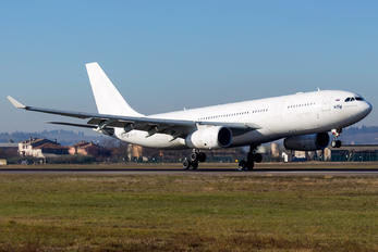EI-FSF - I-Fly Airlines Airbus A330-200