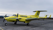 LN-LTD - Lufttransport Beechcraft 200 King Air aircraft