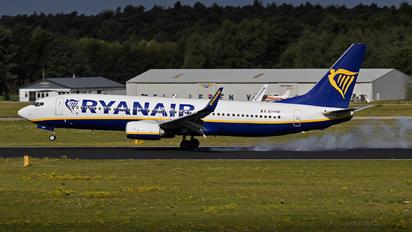 EI-FRF - Ryanair Boeing 737-800