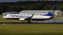 EI-FRF - Ryanair Boeing 737-800 aircraft