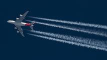 VH-OQH - QANTAS Airbus A380 aircraft