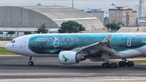 CS-TRY - Azores Airlines Airbus A330-200 aircraft
