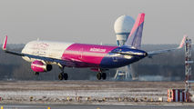 HA-LXI - Wizz Air Airbus A321 aircraft