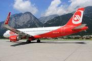 OE-LEY - Niki Airbus A320 aircraft