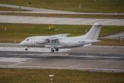 UR-WOG - Aerostar Dornier Do.328JET aircraft