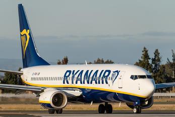 EI-FRN - Ryanair Boeing 737-8AS
