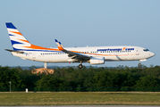 OK-TVJ - SmartWings Boeing 737-800 aircraft