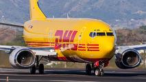 YV567T - DHL - Vensecar Internacional Boeing 737-400F aircraft