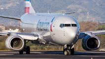 N907NN - American Airlines Boeing 737-800 aircraft