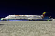 EC-MNQ - Air Nostrum - Iberia Regional Bombardier CRJ-1000NextGen aircraft