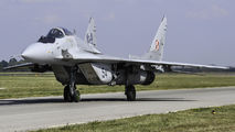 54 - Poland - Air Force Mikoyan-Gurevich MiG-29A aircraft