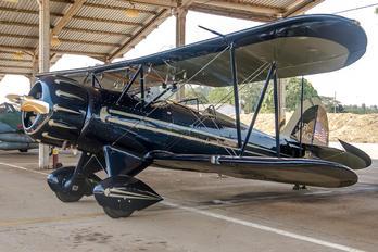 PR-WAC - Private Waco Classic Aircraft Corp YMF-5C