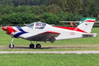 I-C227 - Private Asso V