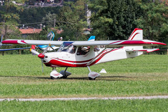 - - Private AeroAndina MXP 1000 Tayrona