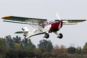 I-A199 - Private Denney Model 4 / Classic IV aircraft