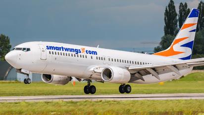 OK-TVP - SmartWings Boeing 737-800