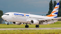 OK-TVP - SmartWings Boeing 737-800 aircraft