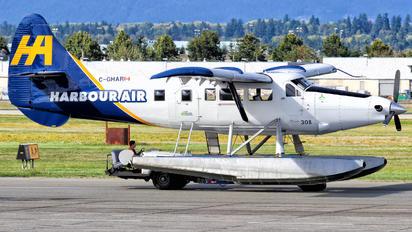 C-GHAR - Harbour Air de Havilland Canada DHC-3 Otter