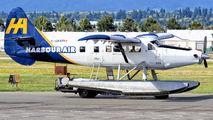 C-GHAR - Harbour Air de Havilland Canada DHC-3 Otter aircraft