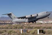 02-1105 - USA - Air Force Boeing C-17A Globemaster III aircraft