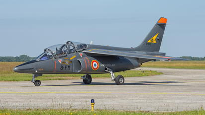 E105 - France - Air Force Dassault - Dornier Alpha Jet E