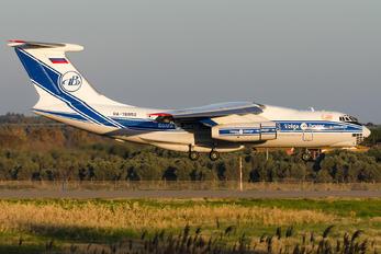 RA-76952 - Volga Dnepr Airlines Ilyushin Il-76 (all models)