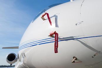 N651CH -  Gulfstream Aerospace G-IV,  G-IV-SP, G-IV-X, G300, G350, G400, G450
