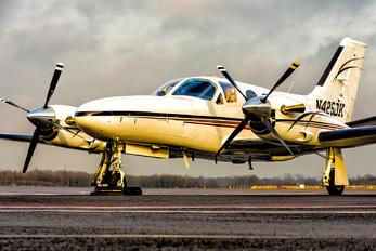 N425DK - Private Cessna 425 Conquest I