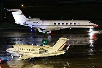 A4O-AE - Oman - Royal Flight Gulfstream Aerospace G-V, G-V-SP, G500, G550